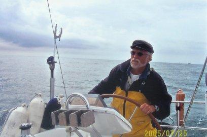 Zomer 2005: IJsselmeer